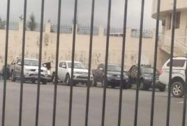 В Азербайджане у граждан конфискуют внедорожники: По закону при войне они нужны армии