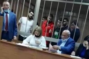 7 հայ ՌԴ բանտում կհայտնվի, եթե մի քանի օրում չհավաքվի 3․5 մլն ռուբլի