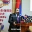 Karabakh Conservative Party leader tests positive for Covid-19