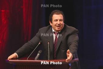 Слушания об избрании меры пресечения в отношении Царукяна не состоялись