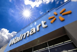 Walmart will try drone deliveries of at-home coronavirus tests