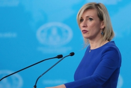 Moscow hints Azerbaijan has distorted Lavrov's words