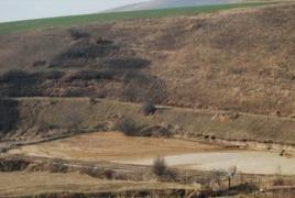 Дело по  золотому руднику Царукяна отправлено в прокуратуру