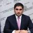 ԿԳՄՍ փոխնախարար Թամրազյանը հրաժարականի է տվել