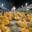 Карнавал в Рио отменили впервые за всю историю