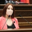 Armenia: Lawmaker from ruling My Step bloc resigns