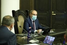 Пашинян советует Баку вернуться в конструктивное поле