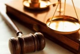 Адвокаты Царукяна подали ходатайство о самоотводе судьи