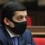 ԱԺ պատգամավոր Կարապետյանի մոտ Covid-19 է ախտորոշվել