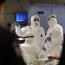 В РФ за сутки выявлено 7523 новых случая коронавируса