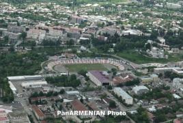 Азербайджан бомбит Степанакерт, власти призывают население прятаться в убежищах
