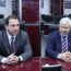 Armenia Defense Minister briefs OSCE envoy on Karabakh situation