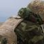 Ադրբեջանցի փոխգնդապետ է սպանվել