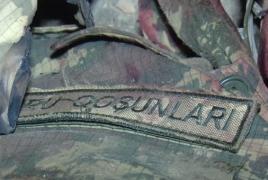 27 Azerbaijani soldiers killed in Karabakh attack identified
