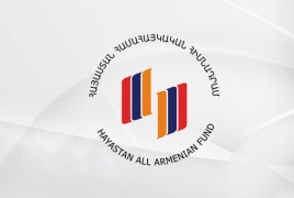 Hayastan Fund launches fundraising campaign for Artsakh