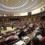 Парламент РА: Политика Баку представляет угрозу существованию всего армянского народа
