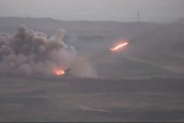Ереван предупреждает: Армянские ВС вынуждены применять оружие с большой площадью поражения