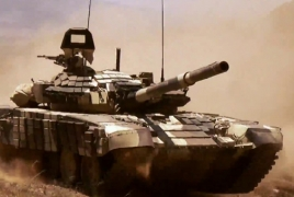 Karabakh destroys 5 more Azerbaijani tanks, 11 drones, 4 APCs