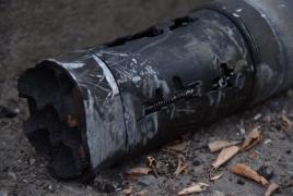 Азербайджан начал агрессию против Карабаха с удара 122-мм ракетой по детсаду и школе