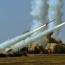 МО РА: ВВС Азербайджана активны на севере Карабаха, в воздухе F-16 ВВС Турции