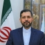 Iran says won't allow deployment of terrorists outside its northern borders