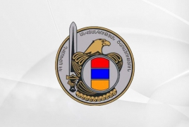 Armenia: Former military official charged with spying for Azerbaijan