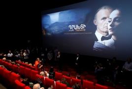 «Отвратительная цензура»: Кинокритик Долин - об исключении фильма о Карабахе из ММКФ