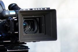 Armenia TV cameraman injured in Azerbaijan's fire on Martuni