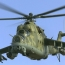 Karabakh shoots down three Azeri planes, two more helicopters