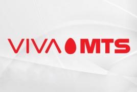 Viva-MTS unveils AMD 0/minute tariff plan for Karabakh residents