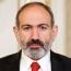 Пашинян: Мы должны переломить хребет врага