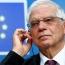 ЕС призвал немедленно прекратить военные действия в Карабахе