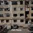 МККК осудил обстрелы жилых районов Карабаха из оружия взрывного действия
