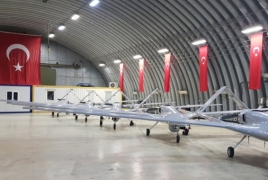 How Canadian embargo could change Turkey's drone game