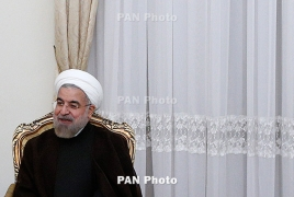 Rouhani warns against deployment of