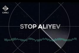 Армянское видео вышло в эфир на 13 азербайджанских телеканалах