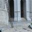Karabakh vows to restore Ghazanchetsots church after Azeri shelling