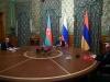 Армения и Азербайджан договорились о прекращении огня и продолжении переговоров по Карабаху
