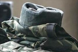 Армянская сторона сообщила о потере 16 военнослужащих