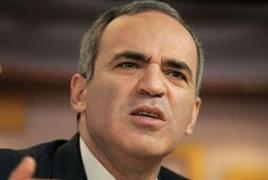 Garry Kasparov: Starting point of Karabakh tragedy is Sumgait pogrom