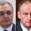 Մնացականյանն ու ՌԴ անվտանգության խորհրդի քարտուղարն ընդգծել են` ԼՂ համակարտության խաղաղ կարգավորումն այլընտրանք չունի