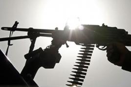 СМИ: В Сирии за отказ ехать в Азербайджан арестовали 13  боевиков