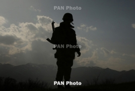 Karabakh Army: Azerbaijan intensively attacking in several directions