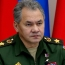 Russian Defense Minister urges Karabakh sides to honor ceasefire