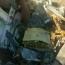 В Иране 13 октября упал еще один азербайджанский беспилотник