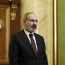 Armenia PM cites Munich Agreement over