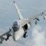L'Azerbaigian programma anche l'acquisto di velivoli di combattimento italiani