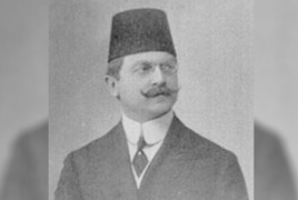 How the Turkish mob brutally murdered Boris Johnson's great grandfather