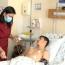 Состояние 14-летнего мальчика, раненого ударом азербайджанского дрона в РА, остается тяжелым