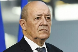 France: Turkey is the only country not calling for respect of Karabakh truce